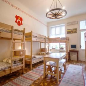 Auberges de jeunesse - Auberge Cossacks