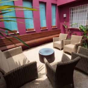 Auberges de jeunesse - Auberge São Paulo Lodge - Business