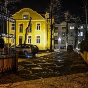 Auberges de jeunesse - Lodzki Palacyk