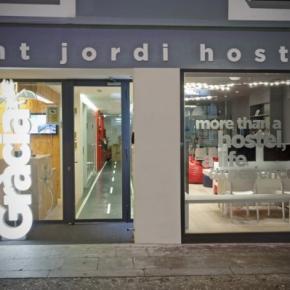 Auberges de jeunesse - Sant Jordi Gracia