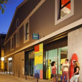 Auberges de jeunesse - Auberge Amistat Beach  Barcelona