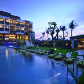Auberges de jeunesse - Vasanti Seminyak Resort