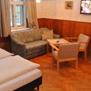 Auberges de jeunesse - Hotel Gruberhof