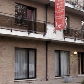 Auberges de jeunesse - Budget Flats Brussels