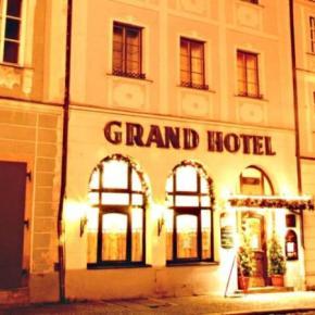 Auberges de jeunesse - Grand Hotel Cerny Orel