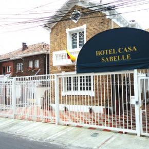 Auberges de jeunesse - Hotel Casa Sabelle