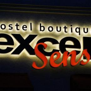 Auberges de jeunesse - Auberge Excel Sense  Boutique