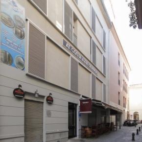 Auberges de jeunesse - At Costa Azul Granada