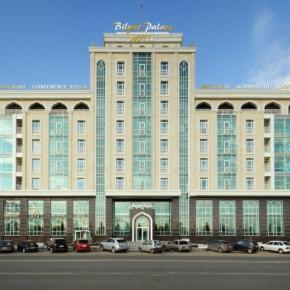 Auberges de jeunesse - Bilyar Palace Hotel