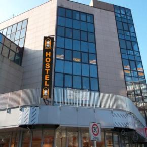 Auberges de jeunesse - Auberge Frankfurt Central