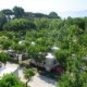 Camping Zeus Hostel