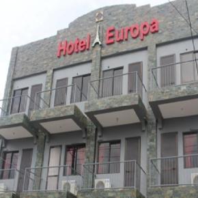Auberges de jeunesse - Hotel  Europa