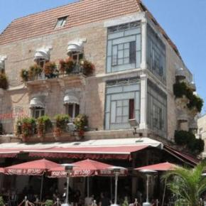 Auberges de jeunesse - Zion Hotel Jerusalem