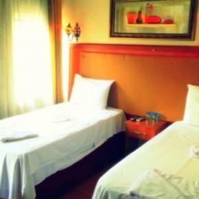 Auberges de jeunesse - Istanbul Sydney Hotel