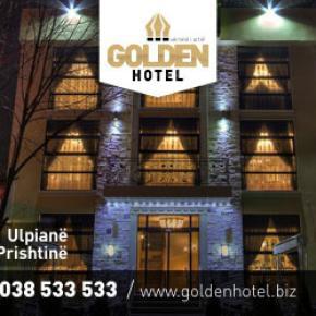 Auberges de jeunesse - Golden Hotel