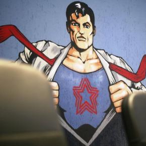 Auberges de jeunesse - Auberge Red Star  Yekaterinburg