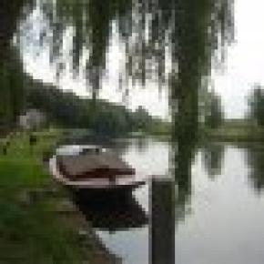 Houseboat Harmony