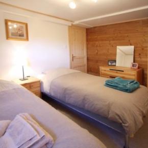 Auberges de jeunesse - Chamonix Lodge