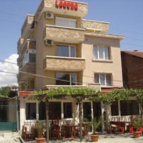 Auberges de jeunesse - Hotel Laguna