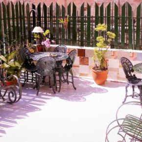Auberges de jeunesse - Casa La Terraza