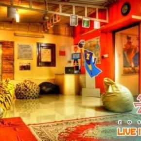 Auberges de jeunesse - Zostel Jodhpur