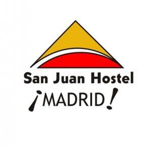 Auberges de jeunesse - Auberge San Juan  MADRID