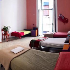 Auberges de jeunesse - 6 Small Rooms