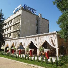 Auberges de jeunesse - Hotel Forum ****