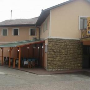 Auberges de jeunesse - Ortodox Motel