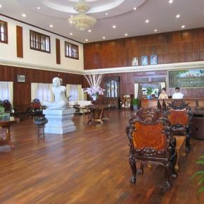Auberges de jeunesse - Sokhalay Angkor Inn