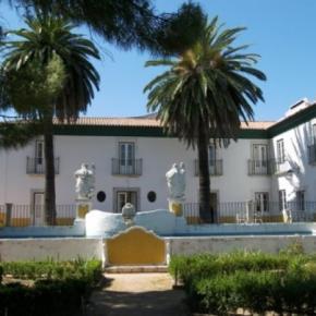 Auberges de jeunesse - Hotel Rural Quinta de Santo António