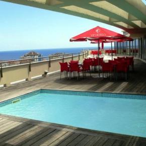 Auberges de jeunesse - VIP Executive Azores Hotel