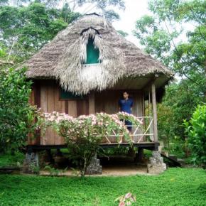 Auberges de jeunesse - Suchipakari Lodge