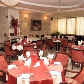 Auberges de jeunesse - Regent Club Hotel