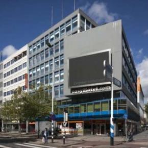Auberges de jeunesse - easyHotel Rotterdam City Centre