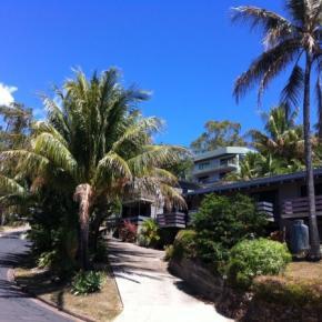 Auberges de jeunesse - Airlie Beach Motor Lodge