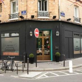 Auberges de jeunesse - Arty Paris