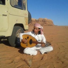 Auberges de jeunesse - RumTrips Bedouin Campsite