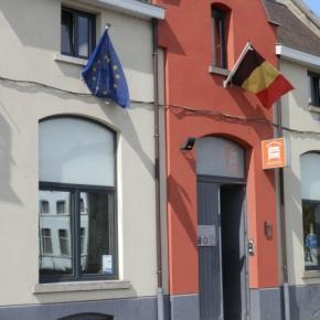 Auberges de jeunesse - Auberge Brussels Hello