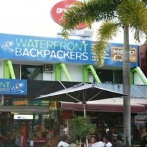 Auberges de jeunesse - Waterfront Backpackers