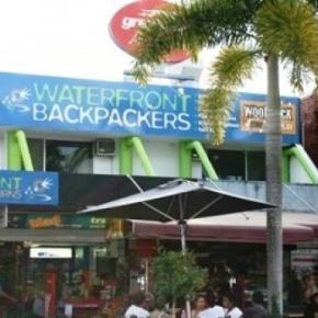 Auberges de jeunesse - Waterfront Backpackers