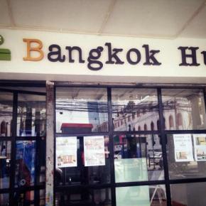 Auberges de jeunesse - Bangkok Hub