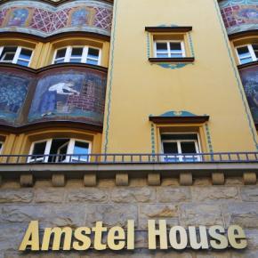 Auberges de jeunesse - Auberge Amstel House  Berlin