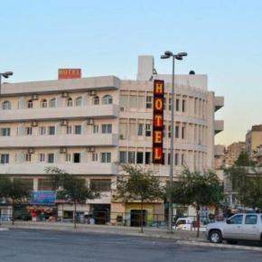 Auberges de jeunesse - Kahramana Hotel