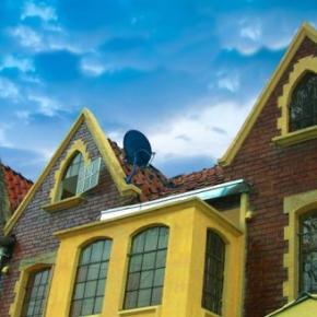 Auberges de jeunesse - Hotel Portal De Oxum