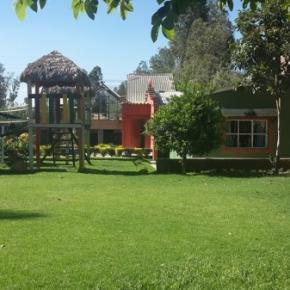 Auberges de jeunesse - Auberge Las Lilas