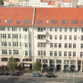 Auberges de jeunesse - Auberge St Christopher's Berlin