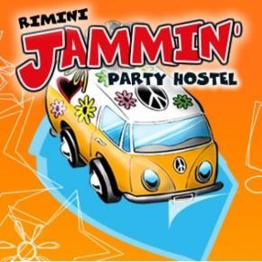 Auberges de jeunesse - Auberge Jammin'  Rimini
