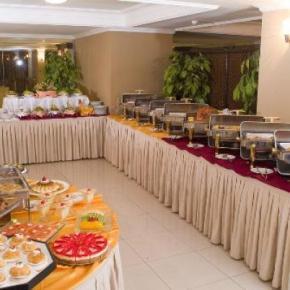 Auberges de jeunesse - Tulip Inn Riyadh