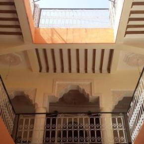 Auberges de jeunesse - Riad Itry